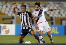 Vasco x Botafogo ao vivo - Vitor Silva-Botafogo-Direitos Reservados