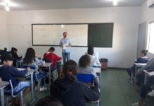 aluno - cacoal-Secom - Governo de Rondônia