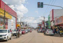 comércio-empresas-trânsito-Fotos-Frank-Nery-Secom - Governo de Rondônia