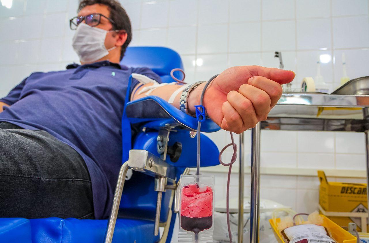 doação-de-sangue_Secom - Governo de Rondônia