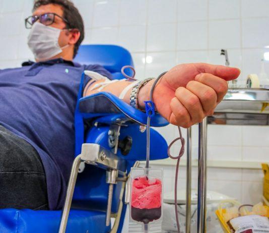 doação-de-sangue_Foto_Daiane-Mendonça-Secom - Governo de Rondônia