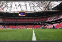 Ajax x Liverpool ao vivo