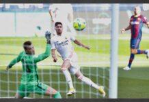 Borussia Mönchengladbach x Real Madrid