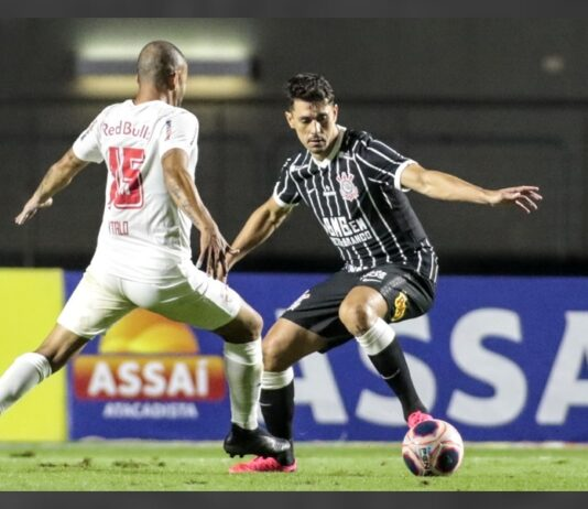 Bragantino x Corinthians ao vivo - Foto--Rodrigo Coca-Agência Corinthians