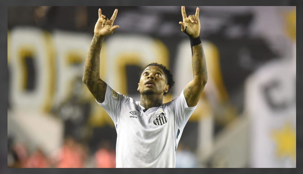 Olimpia x Santos ao vivo - Foto - Ivan Storti- Santos FC