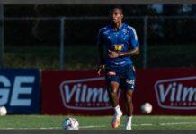 Operário-PR x Cruzeiro