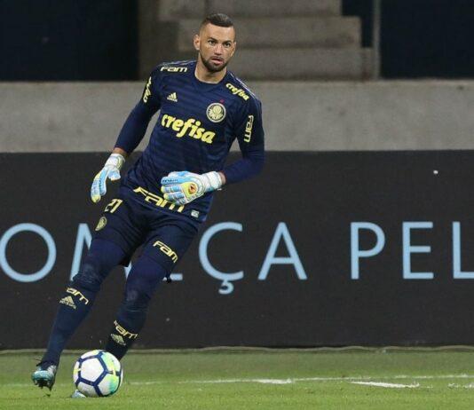 Palmeiras - Foto-Divulgação - Palmeiras