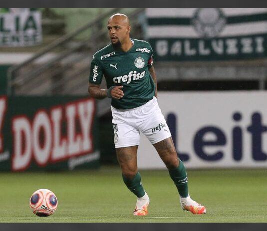 Palmeiras x Ceará ao vivo - Foto-Foto-Cesar Greco - Ag. Palmeiras