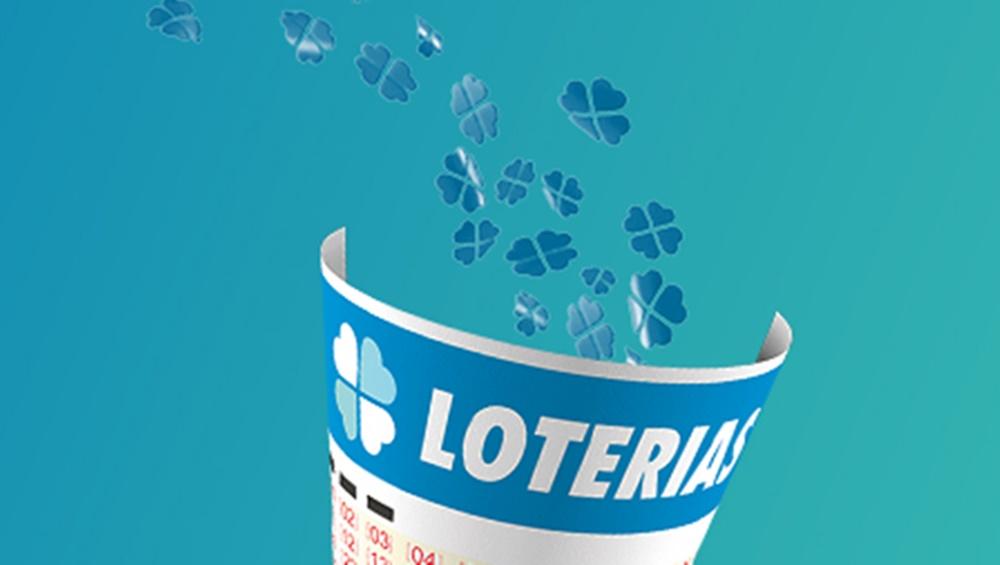 Loteria Federal 5504