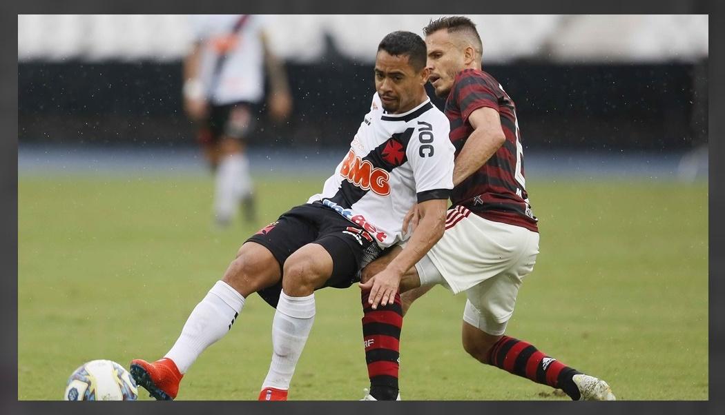 Vasco x Flamengo ao vivo