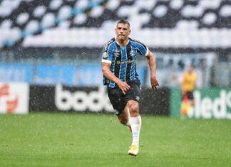 Independiente del Valle x Grêmio ao vivo